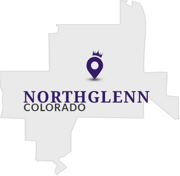 Northglenn Colorado Location